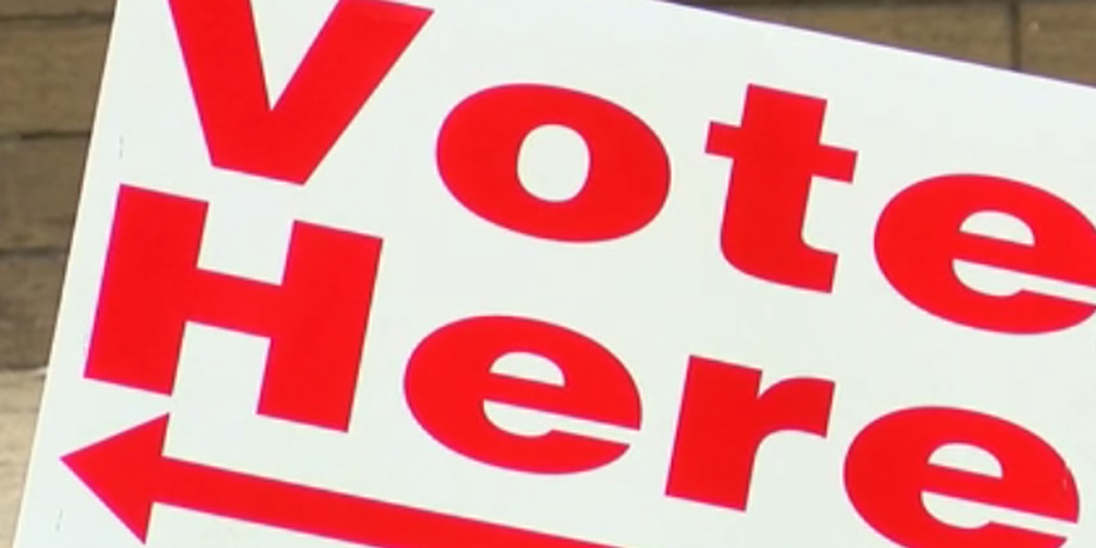 New absentee voting locations open Monday