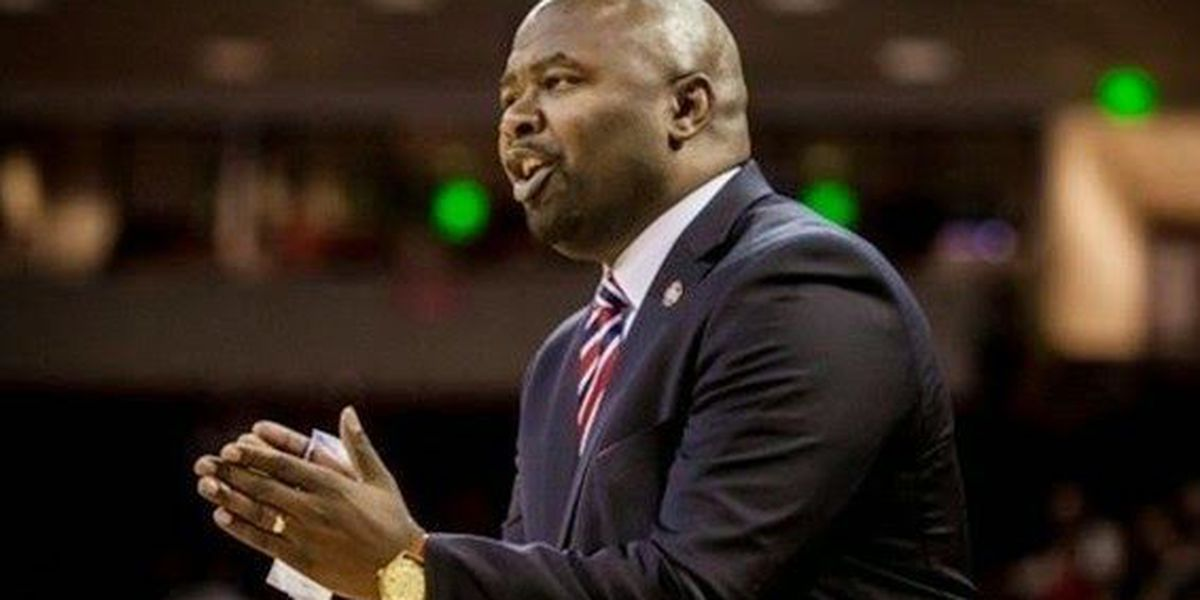 SC State Men's Basketball Predicted To Finish Seventh In MEAC Preseason Poll