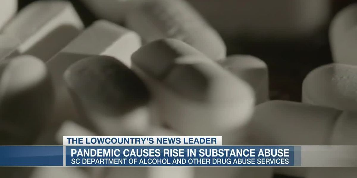 VIDEO: State health officials warn of increasing overdoses caused by pandemic