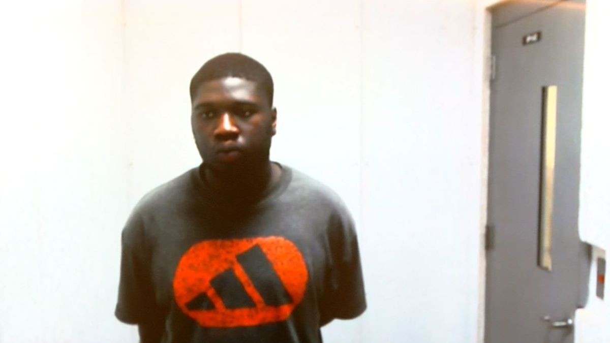 Bond denied for man arrested for murder at N. Charleston manufacturing facility