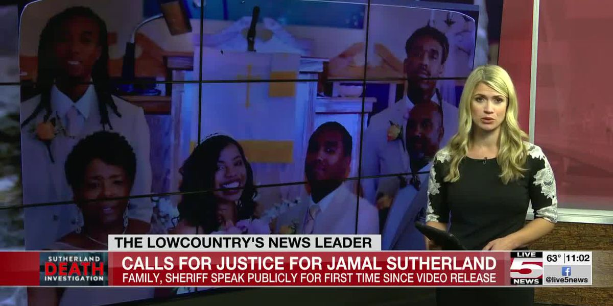 VIDEO: Family, sheriff speak public for first time since jail video released