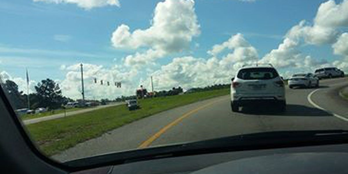 Moncks Corner man killed in Summerville car accident