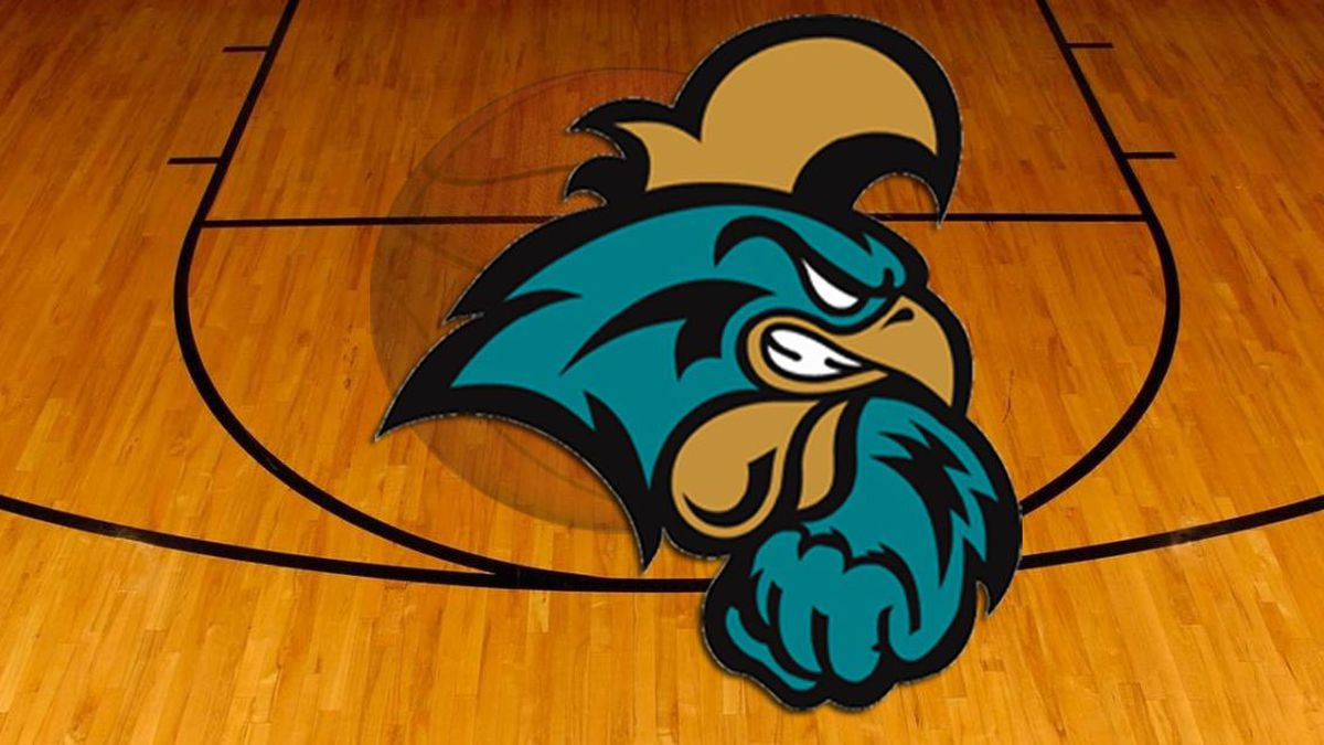 Jones Leads Coastal Carolina Past West Virginia; Chants Now Head to Chicago