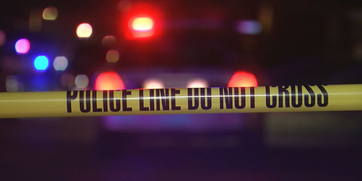 Police: Stolen vehicle leads to shooting in North Charleston