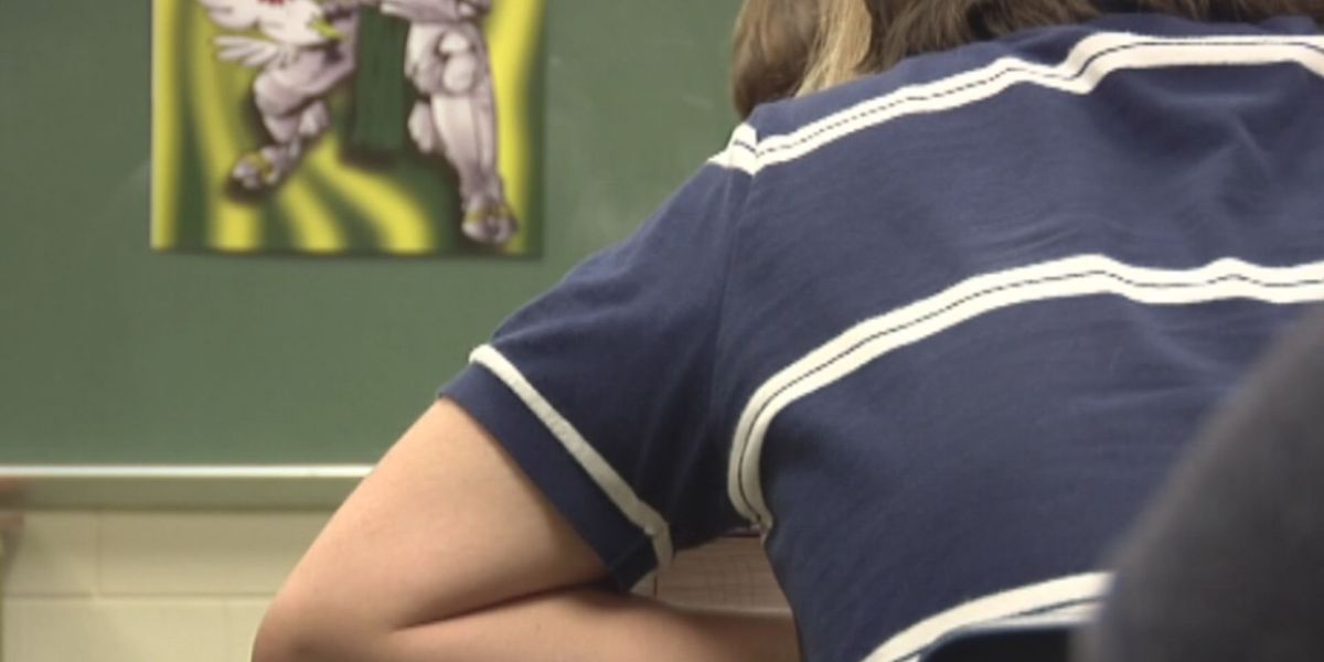 More states, including SC, working to require mental health education in the classroom