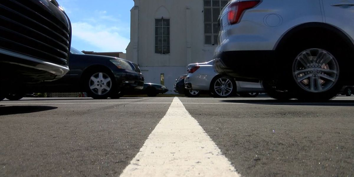City of Charleston proposes ordinance to help churches use their property for parking