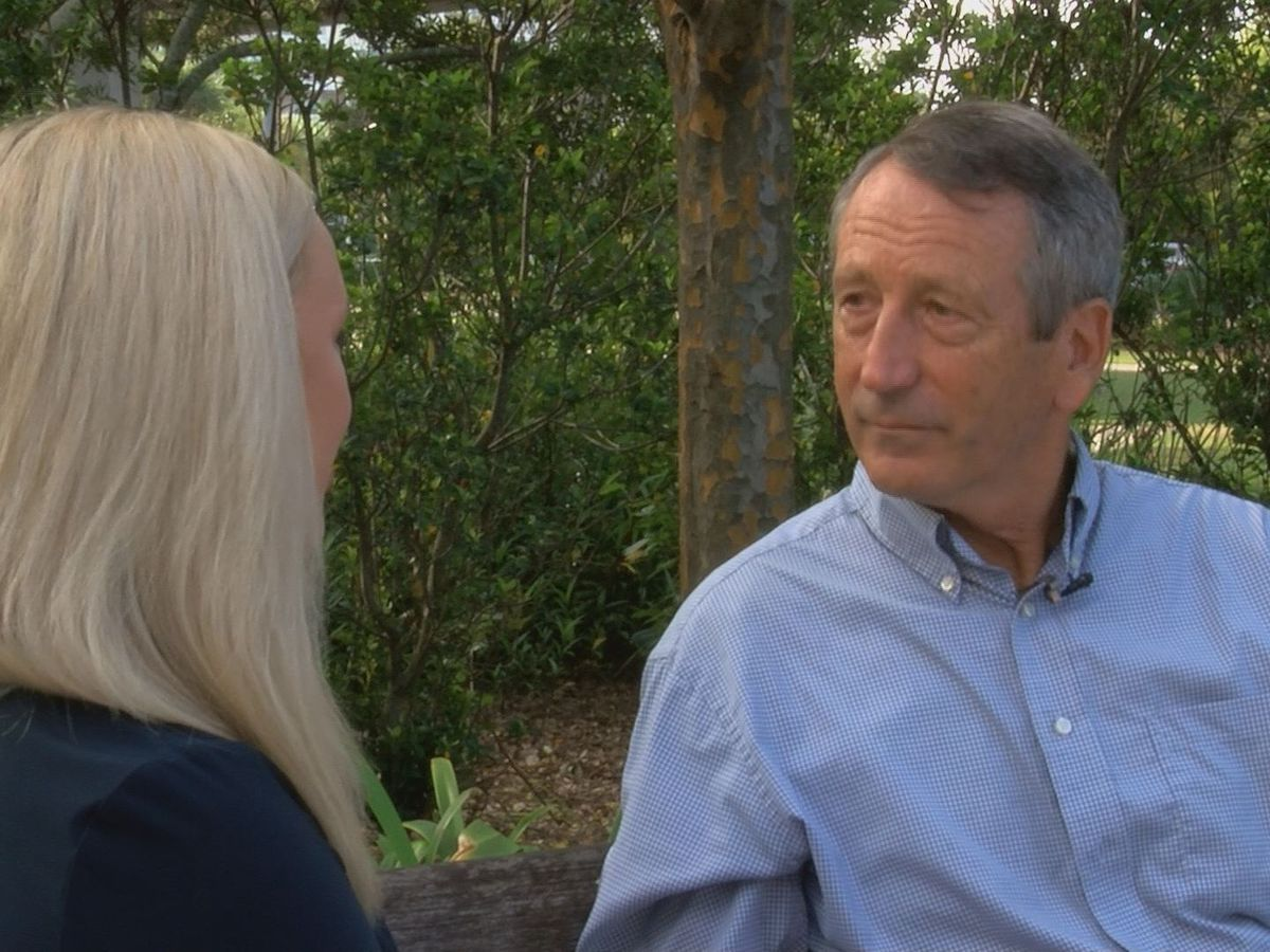 Mark Sanford claims Republicans are burdened by 'Trump fatigue,' suffering from an identity crisis