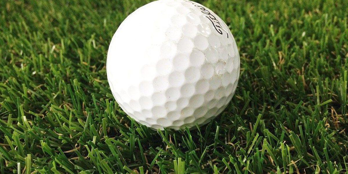Berkeley County School District holds summer golf tournament