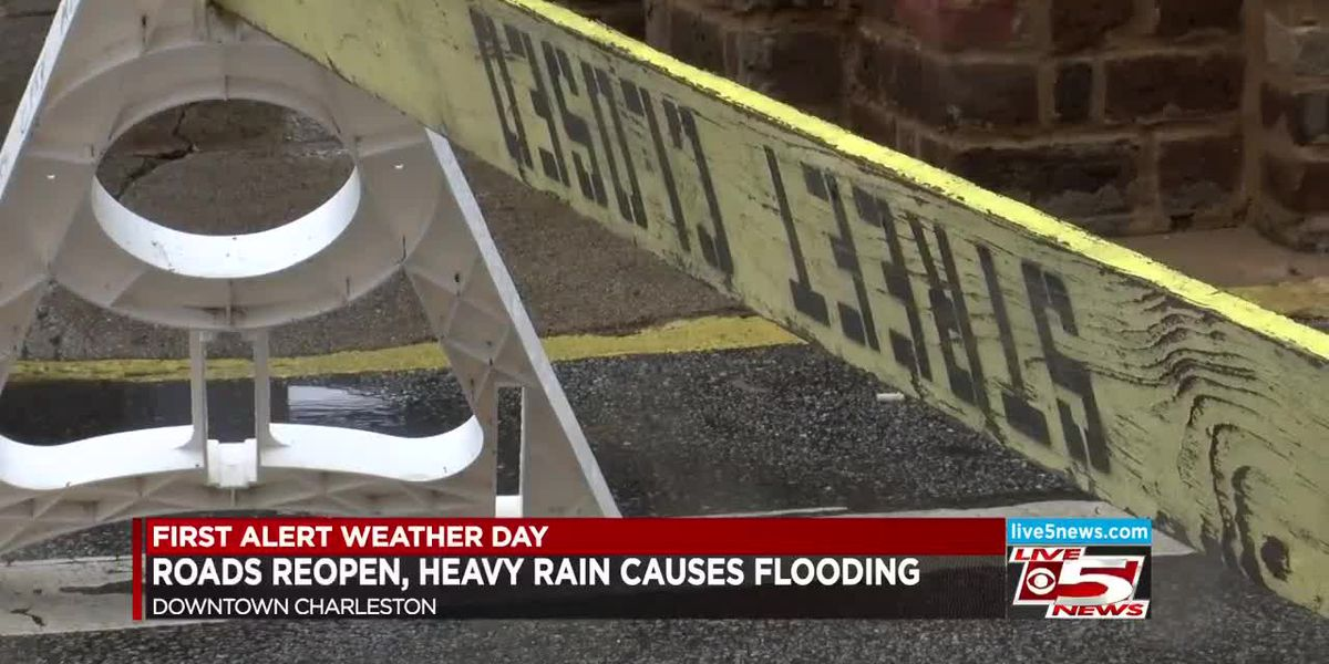 VIDEO: City officials feel prepared for flooding but studying for future