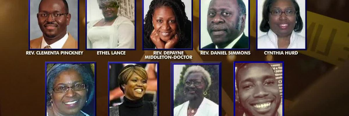 VIDEO: Appeals court reinstates lawsuit in Charleston church shooting case
