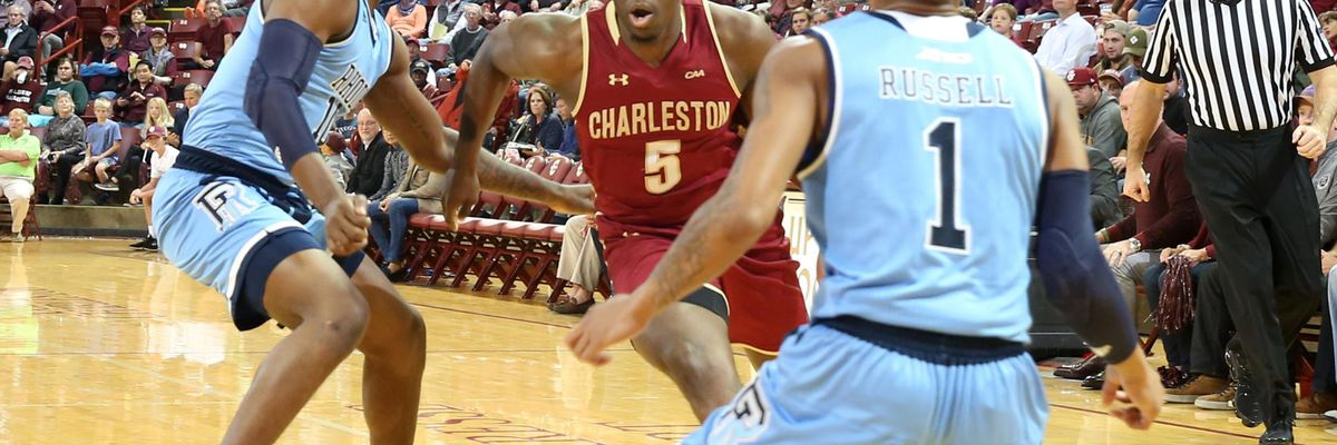 Brantley Leads Cougars To 66-55 Victory Over Rhode Island To Extend Home-Court Win Streak To 18