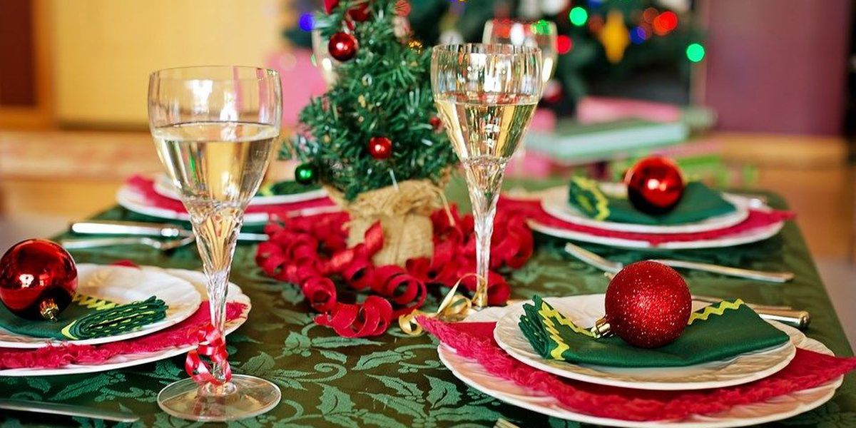 Holiday Food Safety Tips from the USDA