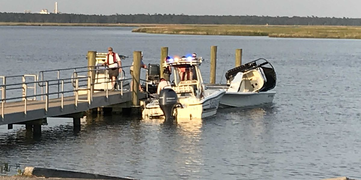 Emergency officials: Injuries reported following boating accident in Goose Creek