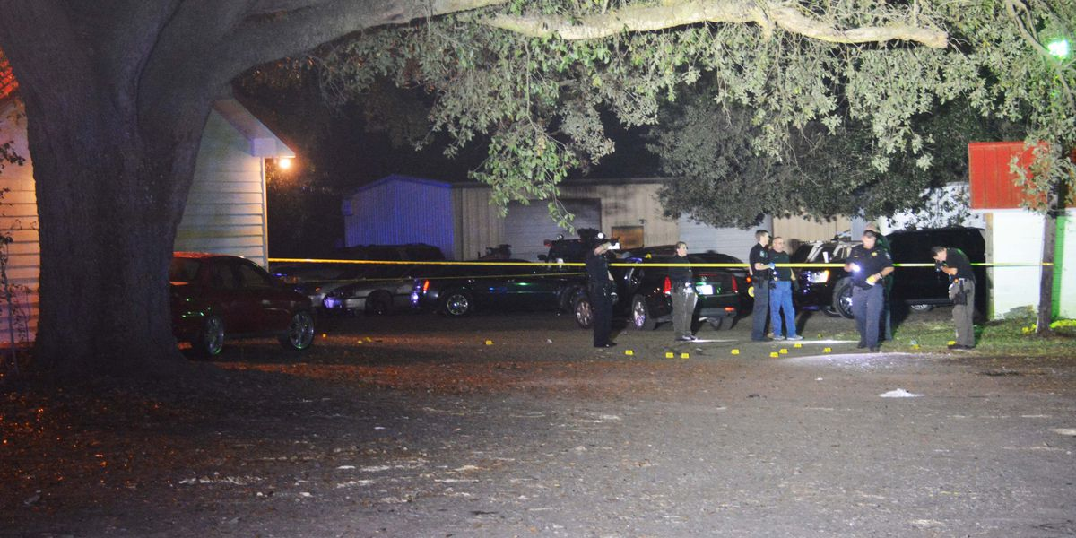 Victim identified in Walterboro night club shooting