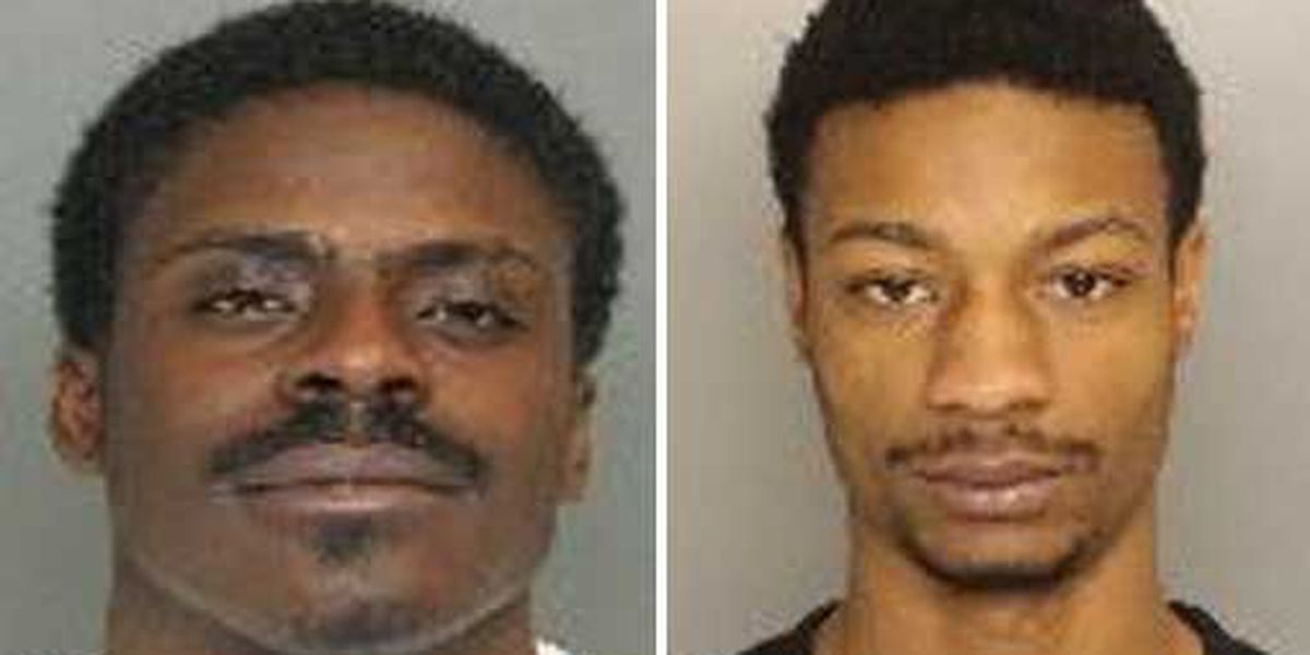 Two arrested in connection to Walterboro shooting that left 1 dead, several injured