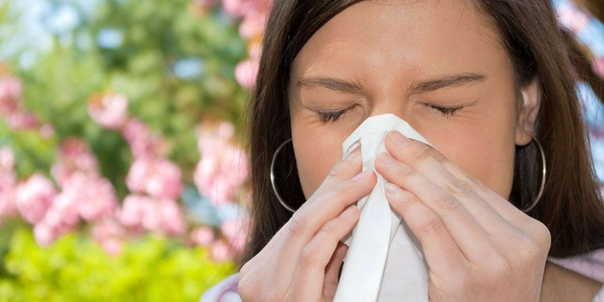 Physicians predict tough allergy season, offer tips to keep allergies in check