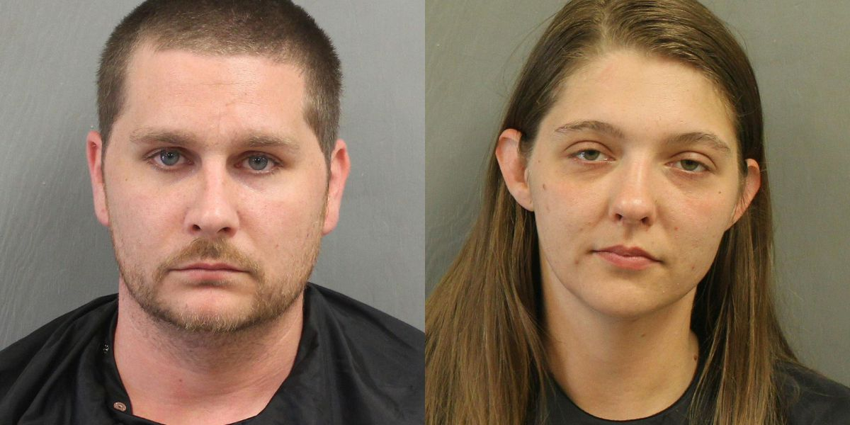 SC parents face homicide charges in death of baby who had fentanyl in system