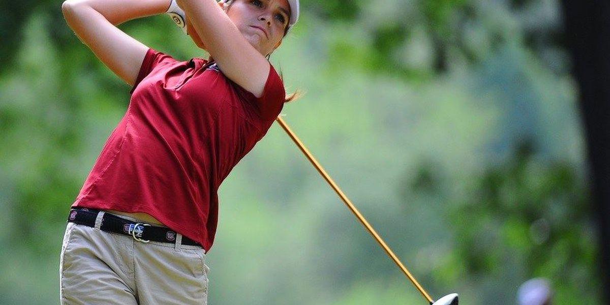 Goose Creek-native Dambaugh secures LPGA card