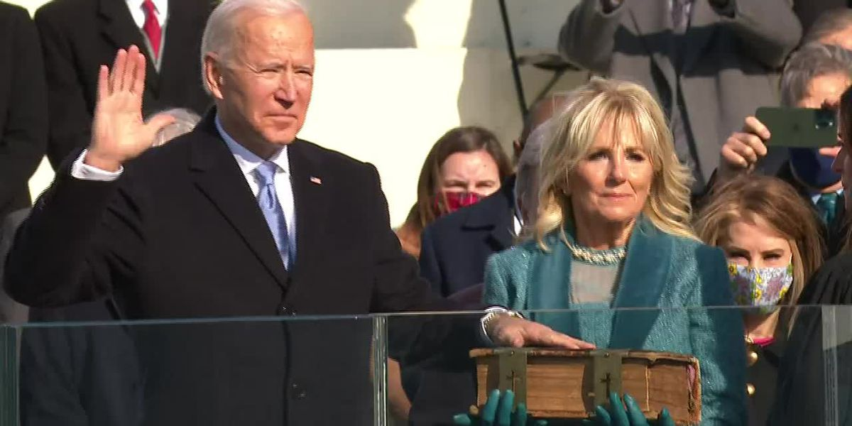 Biden's new mask mandate and you