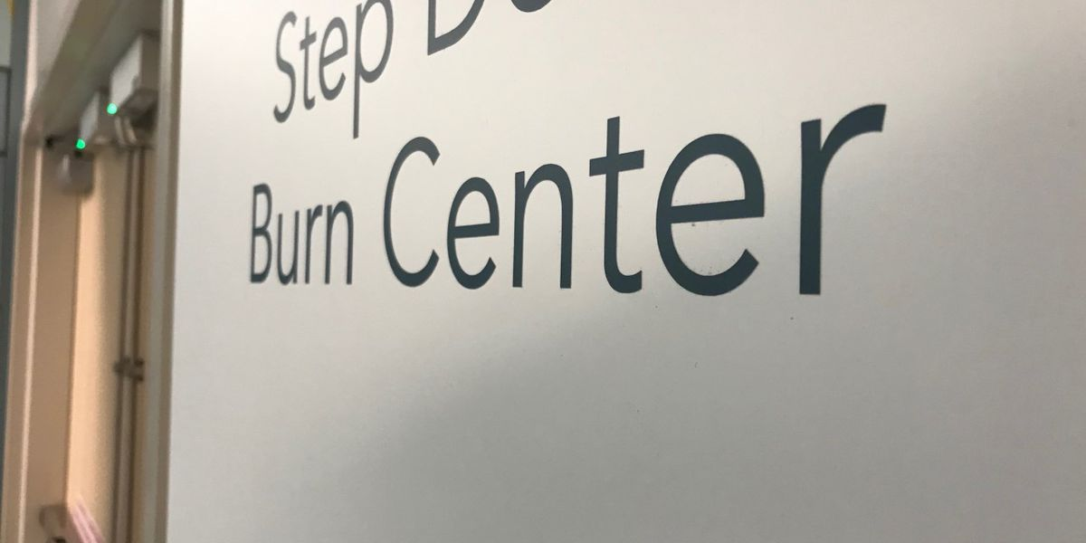 MUSC set to open state's only adult burn center