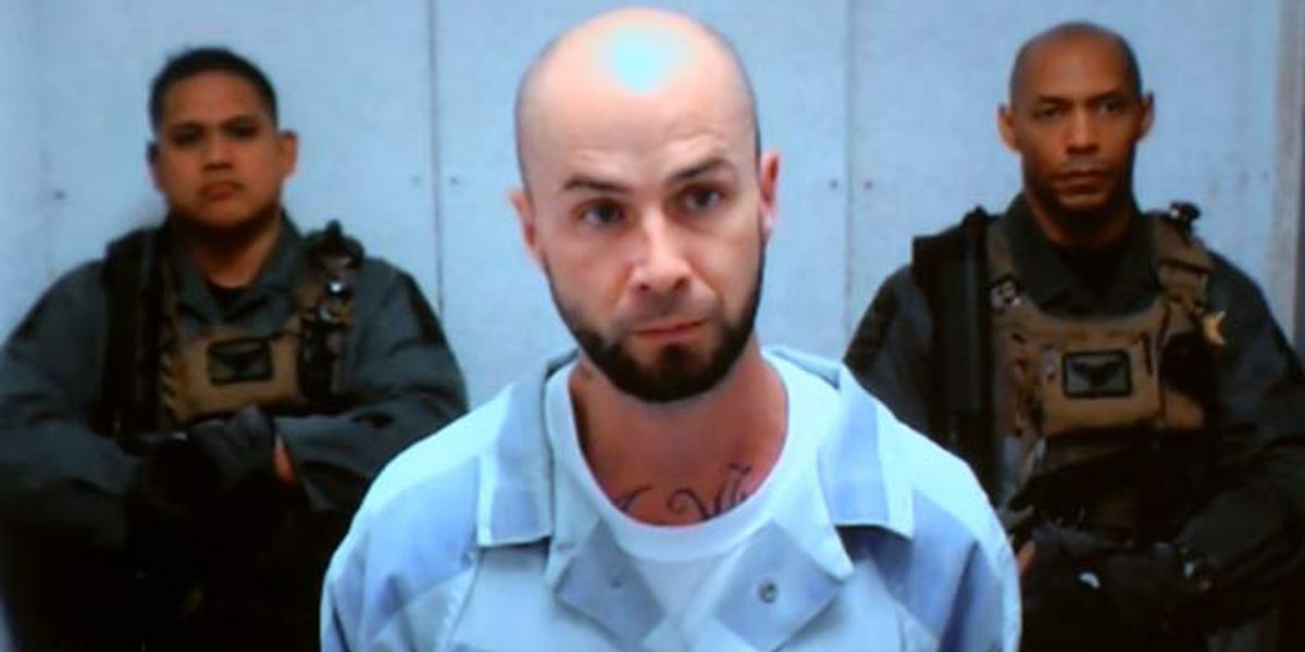 One year after Johns Island kidnapping, suspect awaits sentencing after guilty plea