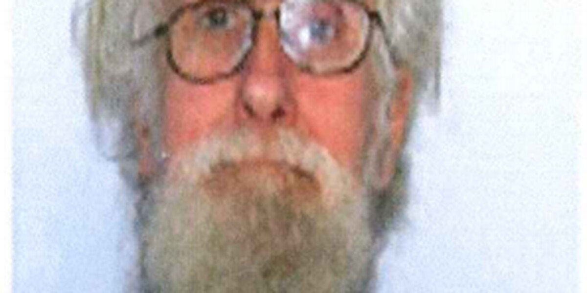 Man missing from Wadmalaw found unharmed