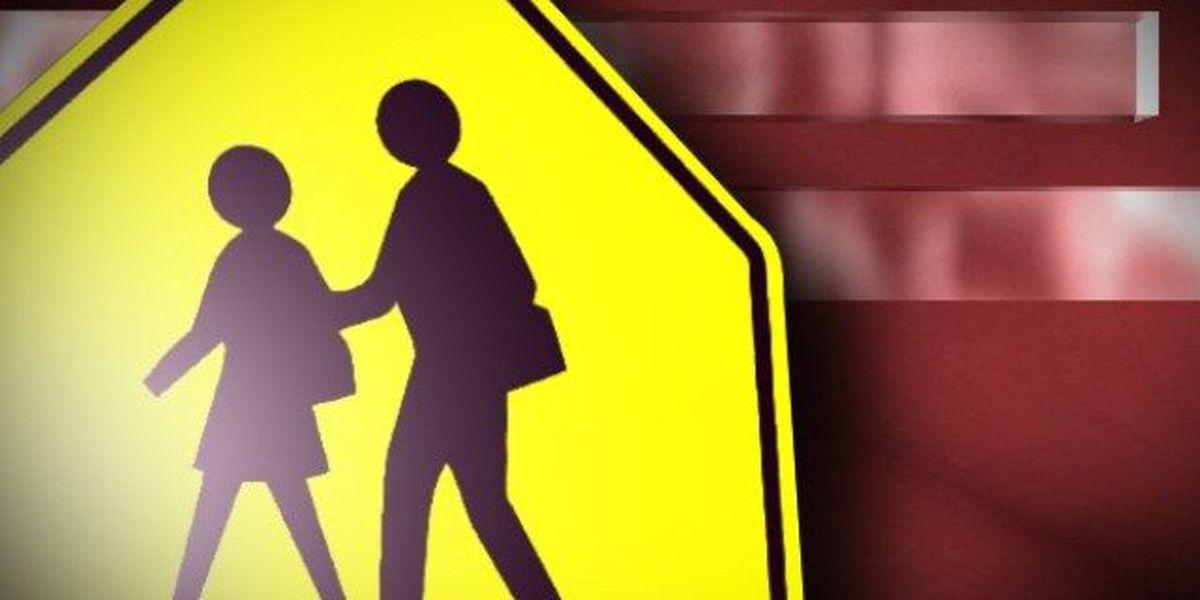CCSD: 3 middle school students suspended over pellet gun incident