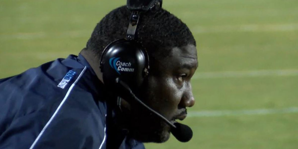 James Island hires Jamar McKoy of North Carolina as new head football coach