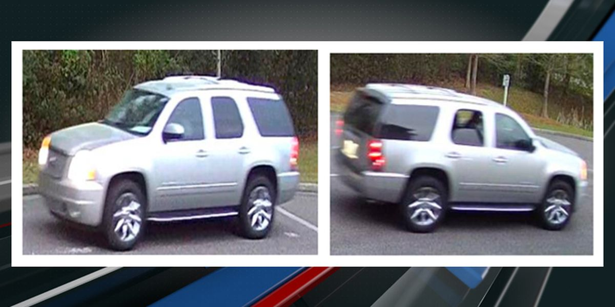 N. Charleston police seeking information on vehicle involved in suspicious incident