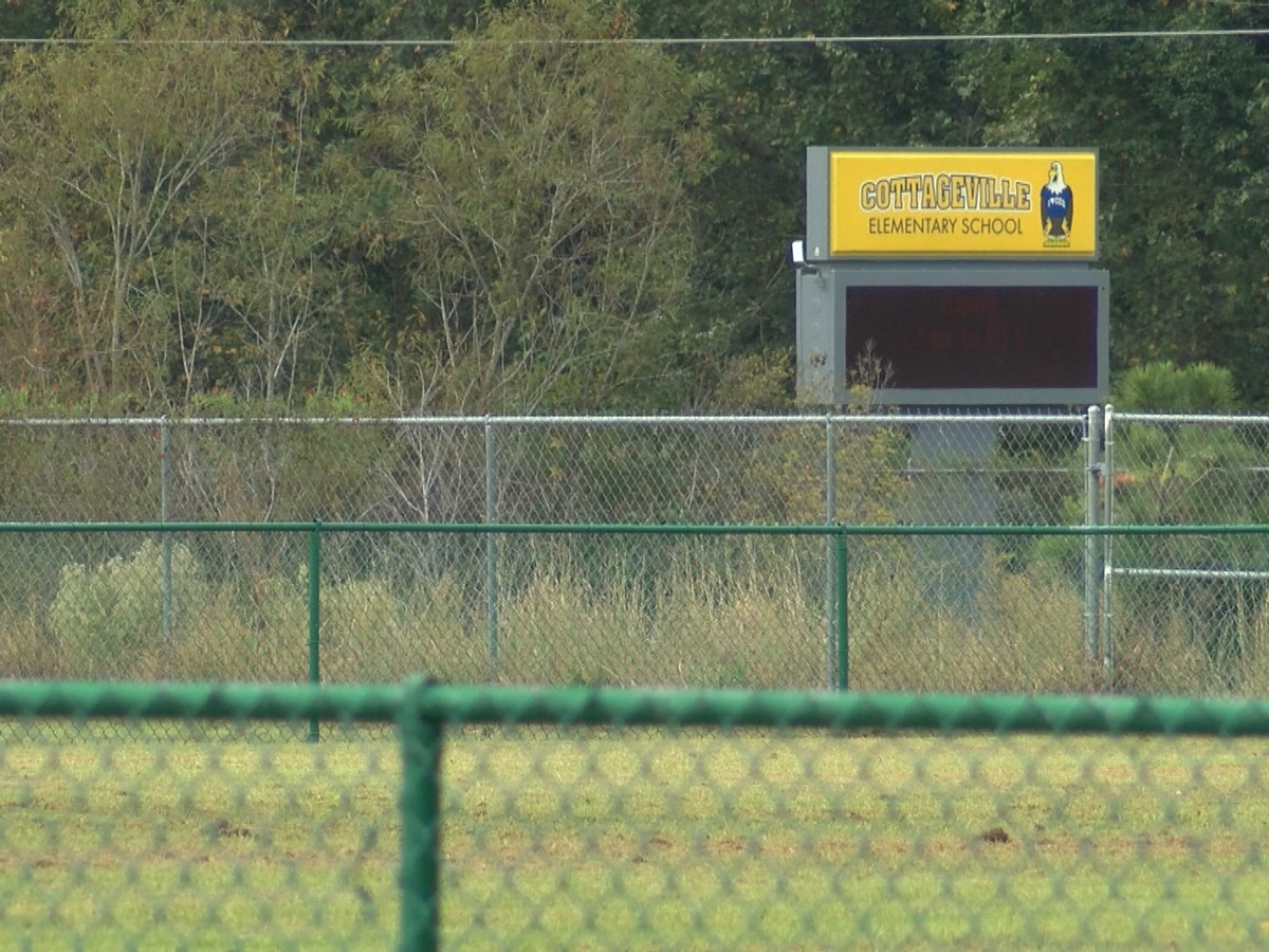 10 Colleton Co. students in quarantine after 2 teachers test positive for COVID-19