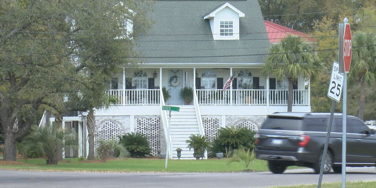 Data: Georgetown County in desperate need of housing