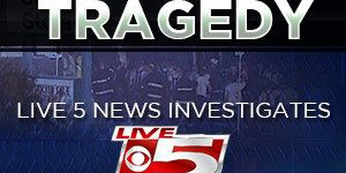 Live 5 Investigates: Sofa Super Store Tragedy