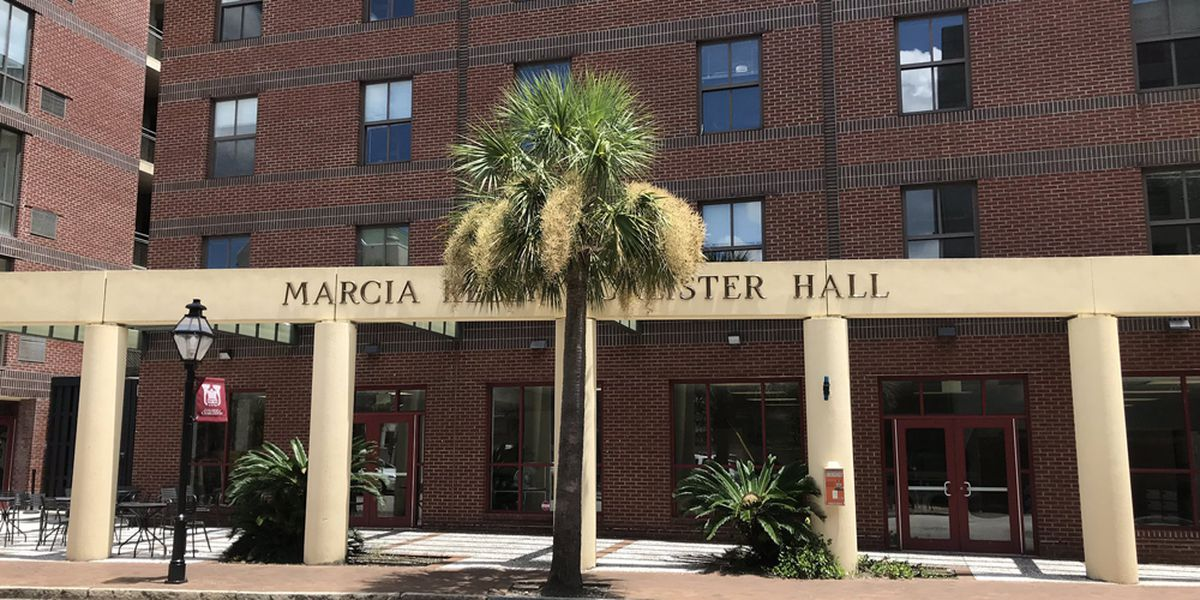 College of Charleston sues residence hall developer claiming construction deficiencies