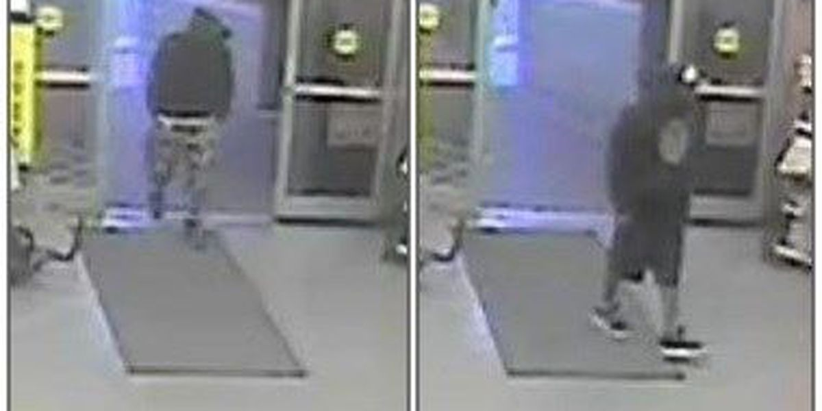 Police release photos of suspects in W. Ashley grocery store robbery