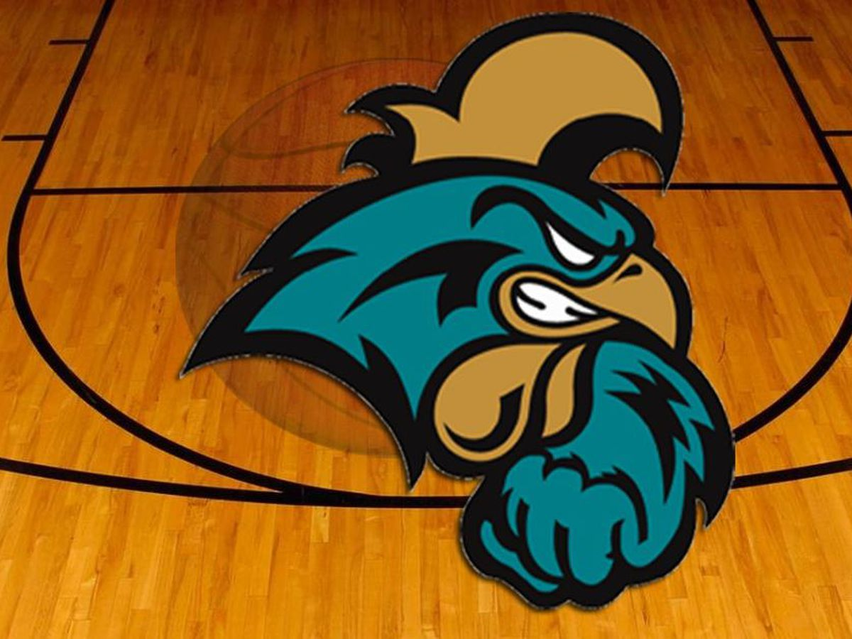 CCU Men's Basketball Finalizes Non-Conference Schedule