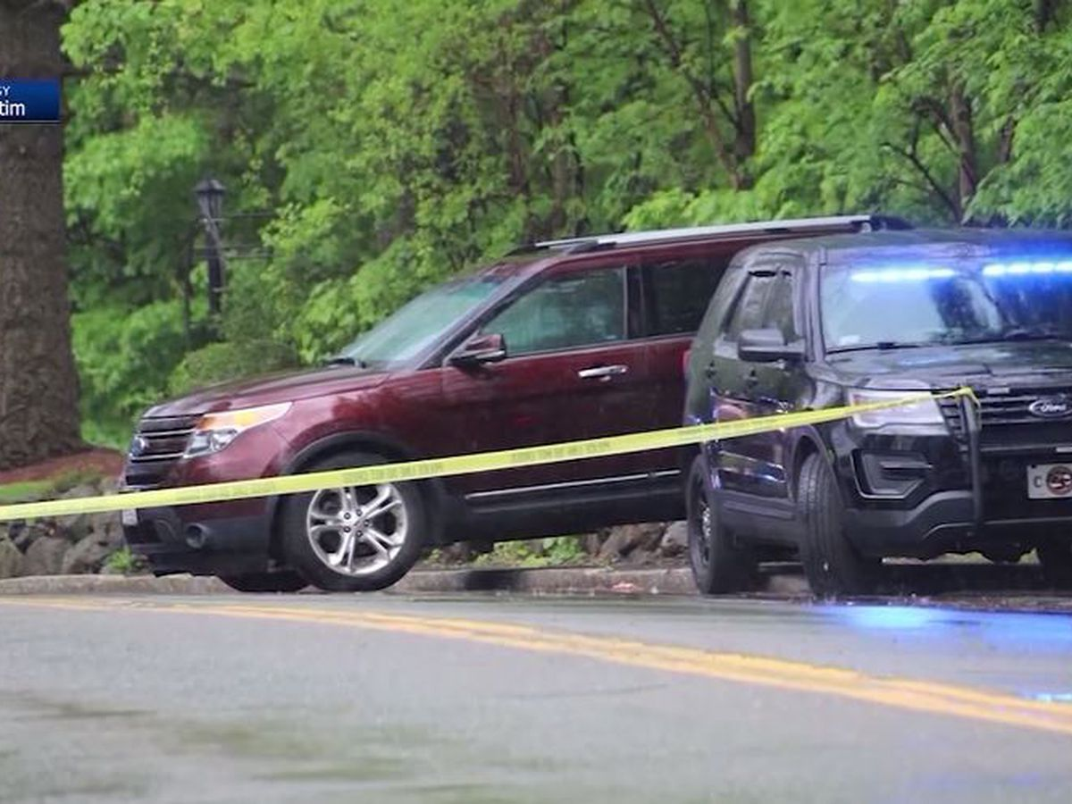 Mother struck, dragged by own vehicle after son puts it in reverse, Mass. police say