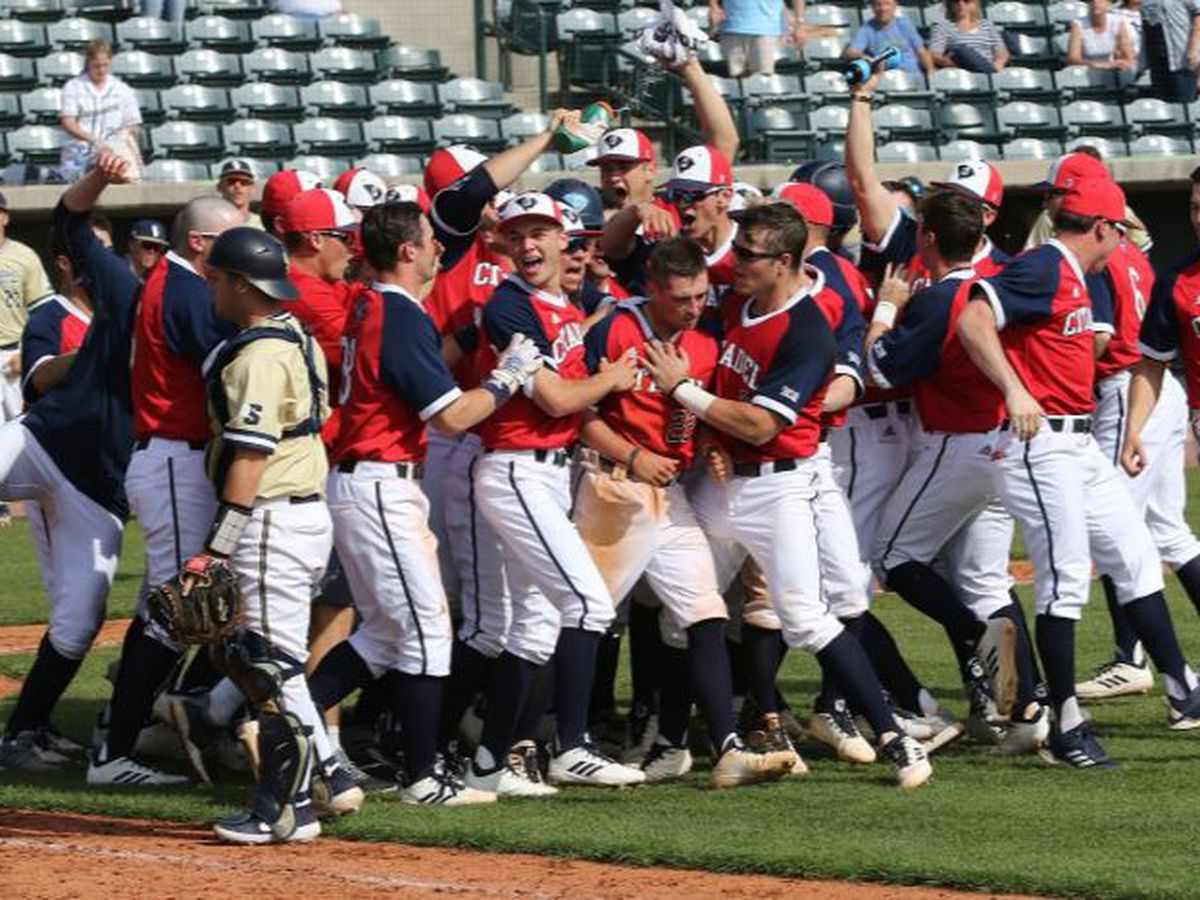 'Dogs Claim Series on Judkins' Walk-Off Single