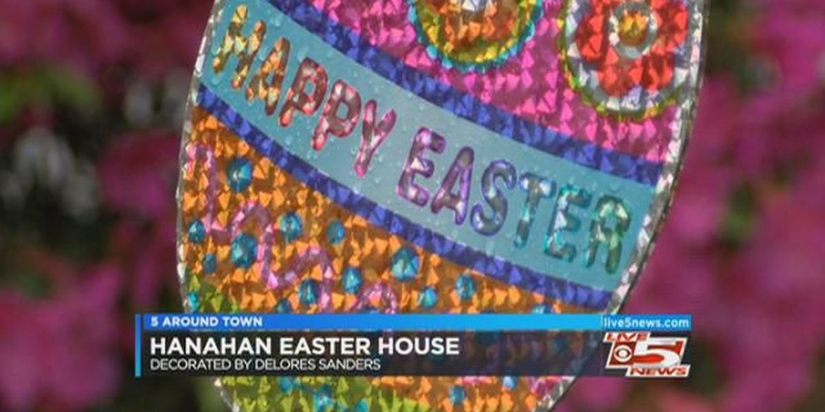 5 Around Town: The Lowcountry celebrates Easter
