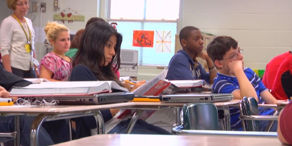 BCSD: Teachers going back with 6 percent raise, some positions still need to be filled