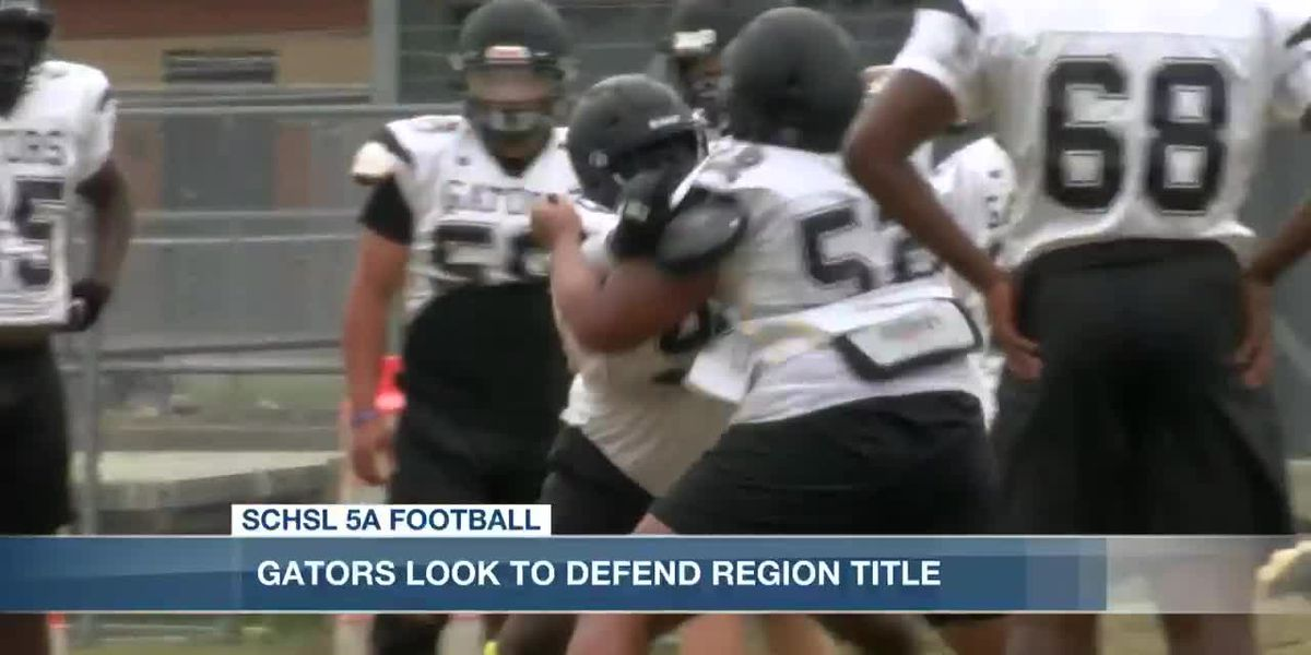 VIDEO: Goose Creek looks to defend region title in 2020