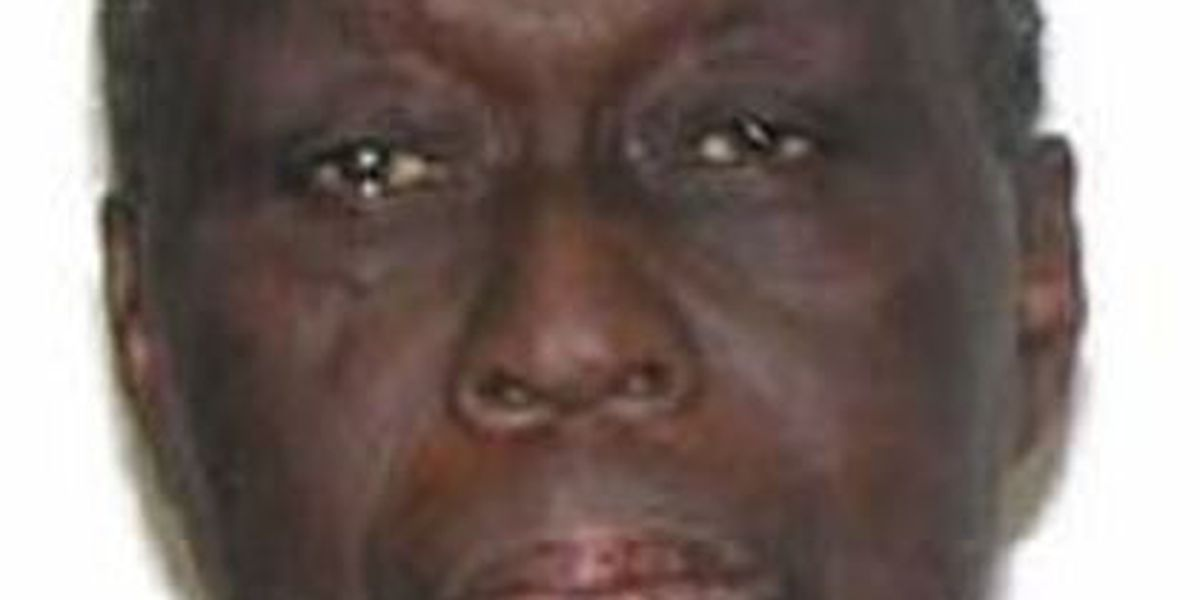 After more than 100 days, still no word on missing Berkeley County man