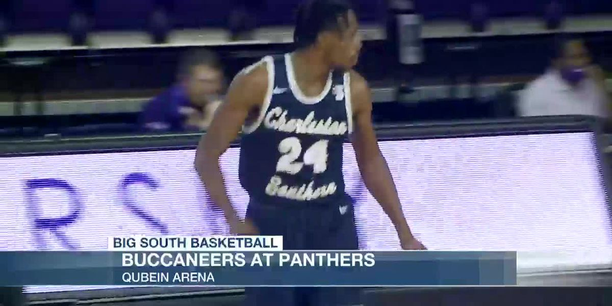 VIDEO: CSU loses double-digit lead in loss at High Point