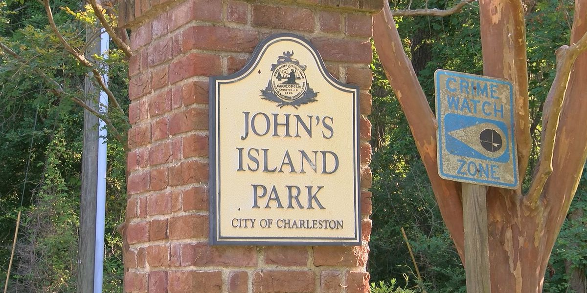 Johns Island Park expansion seeing changes in plans