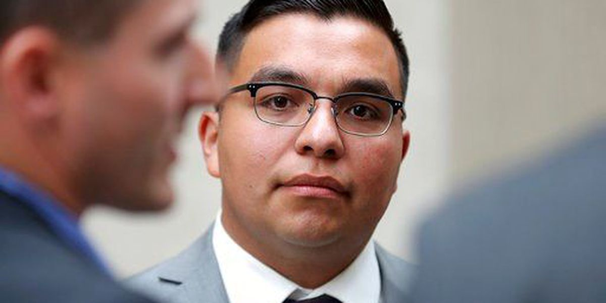 Minnesota officer acquitted in motorist shooting