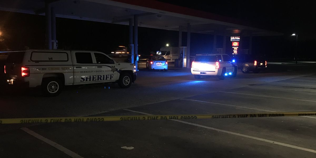 Deputies respond to shooting in Berkeley Co.