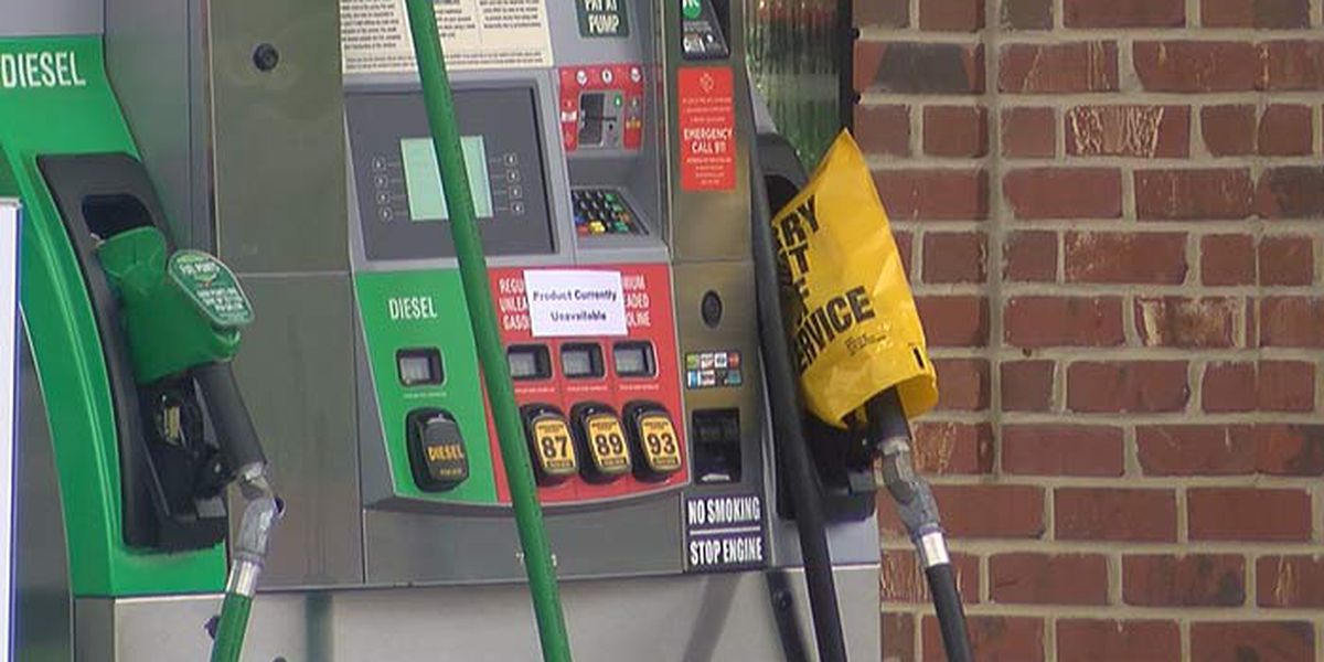 High gas prices expected into Memorial Day Weekend despite pipeline coming back online