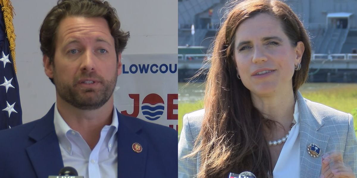CofC Virtual Town Halls to feature 1st Congressional district candidates