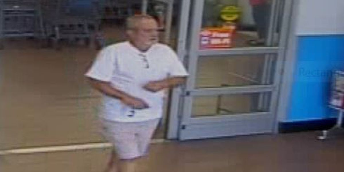 Charleston Police searching for man who may have info in reported indecent exposure