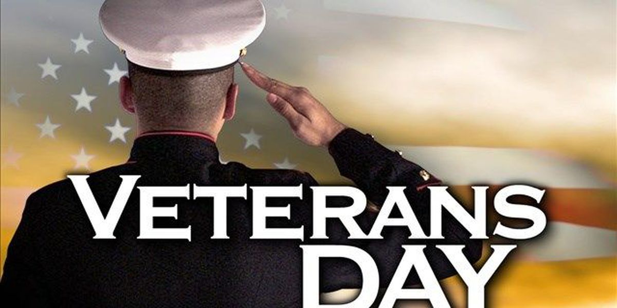 N. Charleston to hold annual Veterans Day tribute