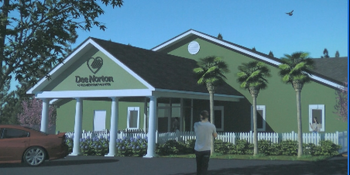 Dee Norton center expanding to Mt. Pleasant, launching multimillion dollar campaign